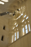 Works in Sagrada Familia