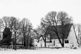 Härkeberga Medieval Church