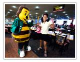 aug 8 dancing bees