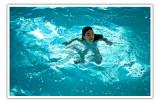 aug 8 swimming