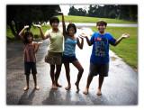 aug 23 five minute rain