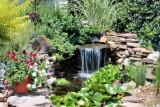 West Frankfort Water Gardens 2009