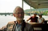 Med min far i Praha, 1.mai-helgen 2010