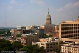 San Antonio, Texas and the Alamo