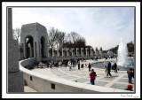 World War II Memorial 3