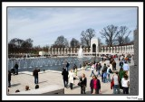 World War II Memorial 4