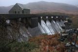 Maentwrog Dam 2