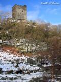Castell Dolwyddelan 1