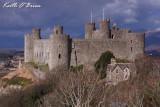 Castell Harlech 2