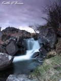 Secluded Waterfall ii