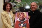 St. John Roberts' Pilgrimage to Douai