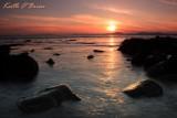 Llandanwg Sunset II