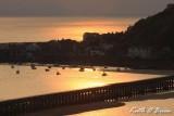 Barmouth Sunset 1