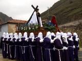Semana Santa. Santa Lucía. 2010