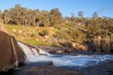 Hovea Falls at John Forrest National Park