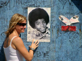 Mourning  for - and remembering Michael Jackson