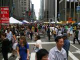 Labor day : Brazilian Day Festival