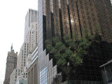 Trump Tower on 5th Avenue