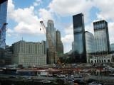 Ground Zero Area