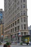 Flatiron Building IV