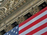 NY Stock Exchange - Wall Street