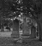 Graves, Church of St. Luke, Smithfield, Virginia, 2010.jpg