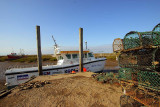 Brancaster Harbour