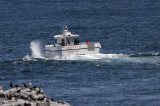 Boat Serenity II