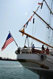 U.S. Coast Guard Barque Eagle