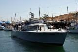 PT Boat ?