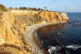 Point Vicente seashore, Palos Verdes