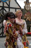 Commedia Volante at the Renaissance Pleasure Faire 2010