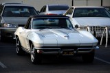 1964 Corvette Roadster