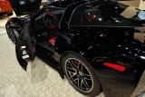 Jay Leno's Pratt and Miller C6RS Corvette