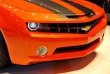 Camaro Convertible Concept