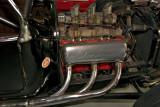Ed Iskenderian's Roadster - Vintage racer (raced in 1948)