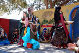 Oojahm Belly Dance troupe