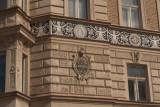Building Detail Prague 02