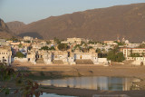 Pushkar . . . but where's the lake??