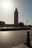 Marrakechs Koutoubia