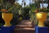 Pot Lined Path