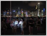 Hong Kong - Nights