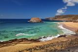 Lion Beach