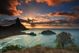 Noronha sunset #1