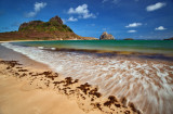 Praia do Sueste - Sueste Beach