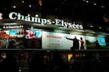 Champs-Elysees Christmas 2007 Ê¥µ®½ÚÇ°µÄÏãé¿ÀöÉá´ó½Ö