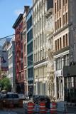 Downtown Street View