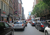 Downtown Traffic