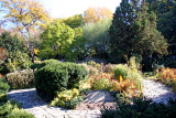 Shakespeare Garden Area