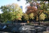 Children's Playground Area